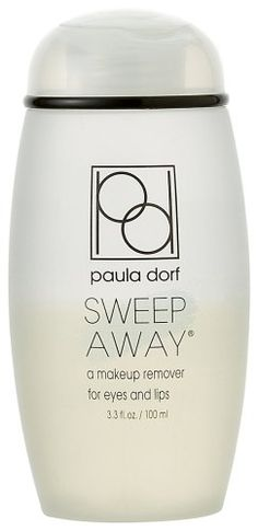 Paula Dorf Sweep Away Makeup Remover, 3.3-Fluid Ounce -- Find out more about the great product at the image link.