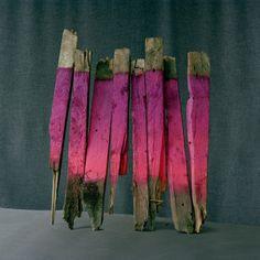 sina-santi2:  Colour on Surface - Thomas Albdorf