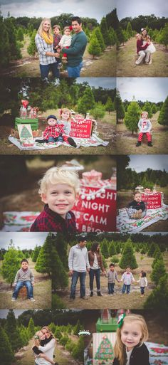 Tree Farm Christmas Holiday Mini Sessions 2014 Tara Merkler Photography Lake Mary, Florida Family Photography Central Florida_0015.jpg