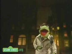 The leader of the Muppet's could be the leader of the free world?