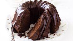 Mum Goodwin's chocolate cake - 9kitchen