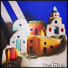 ! سانتوريني #architecture#mycollection#buildingminiature#buildingminiatures#Santorini#Greece#souvenir#aroundtheworld#replica#buildingreplica#miniatures#landmarks#mysouvenirs#souvenirbuilding by bayounis