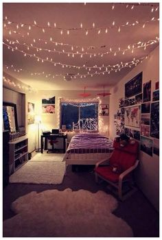 Tiaamoore Awesome Bedrooms New Room Dream Rooms Teen Girl Rooms, Teenage Girl Bedrooms, College Bedrooms, College Apartments, College Dorms, Hipster Bedrooms, Room Decor Teenage Girl, College House, Teen Decor