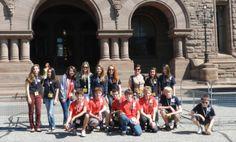 Ottawa, ON Canada Summer, Discover Canada, Ottawa, Street View, Camping, Fun, Fin Fun, Outdoor Camping, Campers