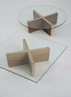 Tavolino T01 - design Colé Design Lab - Colè
