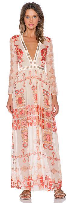 Dress Bohemian Style Más