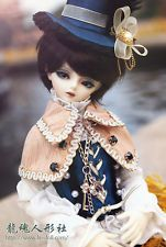 William 1/4 boy LoongSoul MSD super dollfie bjd 45cm