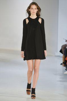 Jill Stuart - Autumn/Winter 2015-16 Ready-To-Wear - NYFW (Vogue.co.uk)