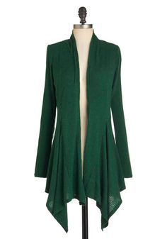 Leaf it for Later Cardigan