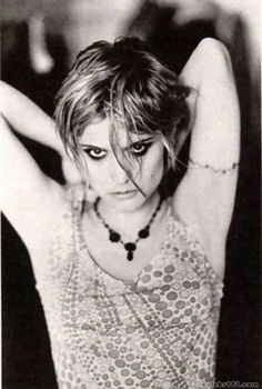 Jennifer Jason Leigh, promotional picture for Georgia