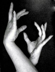 flamenco...beautiful hands