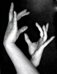 flamenco...beautiful hands