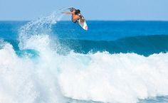 Craig Anderson Surfing HD Wallpaper