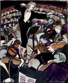 Lill Tschudi - Concert II