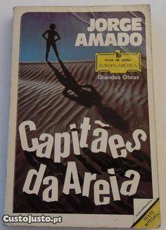 capitaes da areia livro - Google Search