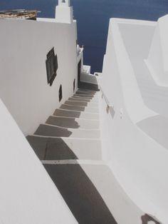 Architecture  Santorini