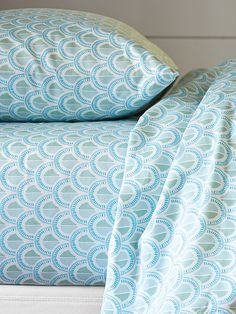 Scale Sheet Set by Serena & Lily at Gilt