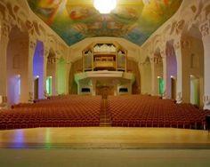 Goetheanum again