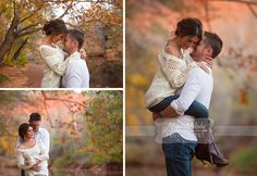 Geoff + Breinna – (Sedona) Arizona Wedding Photographer | Alissa Melody