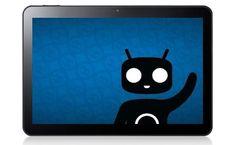 Jelly Bean llega a los Samsung Galaxy Tab 10.1 originales gracias a Cyanogenmod http://www.xatakandroid.com/p/89096