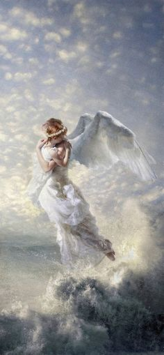 Guardian Angel Number 333 and 444 Angels Among Us, Angels And Demons, Angel 444, Your Guardian Angel, I Believe In Angels, Ange Demon, Angel Pictures, Angels In Heaven, Fantasy Art