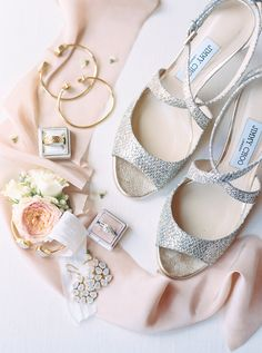 wedding shoes converse wedding shoes converse Jimmy Choo wedding shoes and gorgeous jewelry in silk ribbon flatlay goals Converse Wedding Shoes, Wedge Wedding Shoes, Wedding Boots, Wedding Heels, Bride Shoes, Jimmy Choo, Outdoor Wedding Shoes, Designer Wedding Shoes, Bridal Accessories
