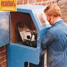 Diy Blast Cabinet Kit Soda Blastinghow