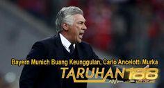BERITA TERBARU BUNDESLIGA: Berita Bola | Bayern Munich Buang Keunggulan, Carl...