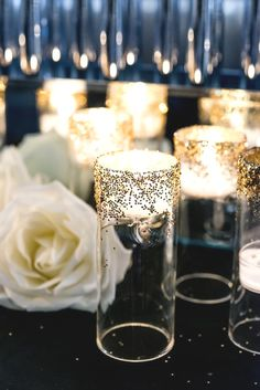 awesome Wedding Day Ideas- Sparkling Gold and Creamy Whites ,  A festive post with inspiring wedding collages in Sparkling golds and creamy whites!A classic combination of neutral colors contrasted with go... ,  #Mermaidstyleweddingdress #WeddingDecor #WeddingDress