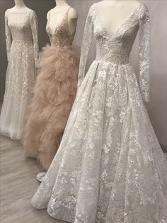Lazaro Spring 2017 Collection