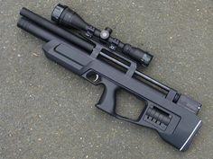 Best Compact Survival Air Rifle