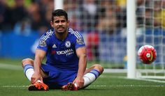 European champions Barcelona are considering a move to sign bad-boy centre forward Diego Costa from Chelsea, according to Spanish source Don Balon. Diego Costa, Payday Loans Online, Barclay Premier League, Chelsea Fc, Bad Boys, Barcelona, Sayings, Mens Tops, Barclays Premier