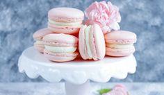 Kuchen, Torten & Gebäck – Seite 31 Macarons, Snacks, Recipies, Desserts, Dishes, Cookies, Baking, Food, Pies