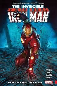 Buy Iron Man 3 - Die Suche nach Tony Stark by Brian Michael Bendis, Stefano Caselli and Read this Book on Kobo's Free Apps. Discover Kobo's Vast Collection of Ebooks and Audiobooks Today - Over 4 Million Titles! Ms Marvel, Marvel Art, Marvel Dc Comics, Marvel Heroes, Captain Marvel, Iron Men, Iron Man Story, Comic Books Art, Comic Art