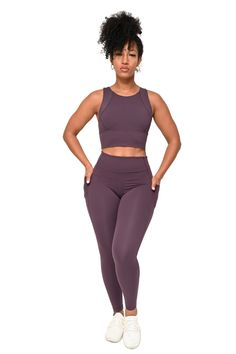 Workout Attire, Workout Wear, Workout Outfits, Beauty Routine Tips, Sports Challenge, High Intensity Workout, Waist Training Corset, Brown Skin, Athletic Wear