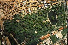 Parco Ducale by repubblica.it - Una passeggiata nel cuore storico di Parma