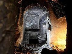 Archeologen ontdekken mythische tombe van Osiris - HLN.be