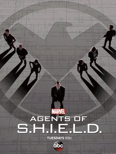 So much has changed this season on Marvel's #AgentsofSHIELD. What do you think…