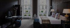 Edinburgh Hotel Nira Caledonia