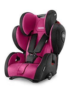 Oferta: 224€ Dto: -14%. Comprar Ofertas de RECARO Young Sport Hero - Silla de coche, grupo 1/2/3, color rosa barato. ¡Mira las ofertas!