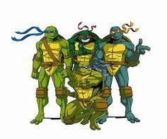 104 Mejores Imágenes De Dibujo De Las Tortugas Ninja Ninja Turtles