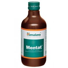 Himalaya Herbal Mentat Syrup for Brain Health Memory Retention fatiguenes… Memory Problems, Make Up Tricks, Ayurvedic Herbs, Hygiene, Brain Health, Alternative Health, Health Remedies, Natural Skin Care, Syrup