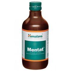 Himalaya Mentat SYRUP  #ayurvedic #medicines #herbal #products #Himalaya