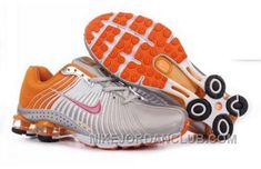 http://www.nikejordanclub.com/womens-nike-shox-r4-shoes-grey-orange-super-deals.html WOMEN'S NIKE SHOX R4 SHOES GREY/ORANGE SUPER DEALS Only $89.61 , Free Shipping!