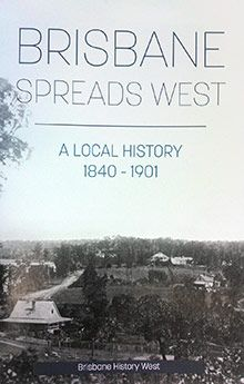 Brisbane Spreads West A Local History 1840 - 1901 Ipswich Qld, I Remember When, Local History, Historical Photos, Ancestry, Brisbane, Genealogy, Spreads, Childhood Memories
