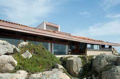 Galeria - Clássicos da Arquitetura: Casa de Chá Boa Nova / Álvaro Siza - 20