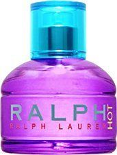 RALPH HOT Eau de Toilette Spray 3.4 fl oz (100 ml) by Ralph Lauren. $199.73. Ralph Hot is recommended for daytime or casual use. This fragrance is 100% original.. Sexy, flirty, fun. A surprising mix of sensual mocha cream, spicy cinnamon and luscious maple. Sexy, flirty, fun. The HOT new fragrance from Ralph Lauren.Fragrance Type: GourmandKey Notes: Mocha Cream, Spicy Cinnamon and Luscious Maple.User Attributes: Sexy, Flirtatious, Social Butterfly.Made in U.S.A.