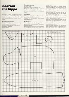 Pilgrim Lee uploaded this image to 'vintage toy patterns'.  See the album on Photobucket.