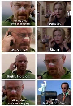 """""""Breaking Bad"""": 