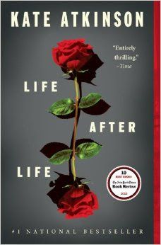 quirky pickings: life after life